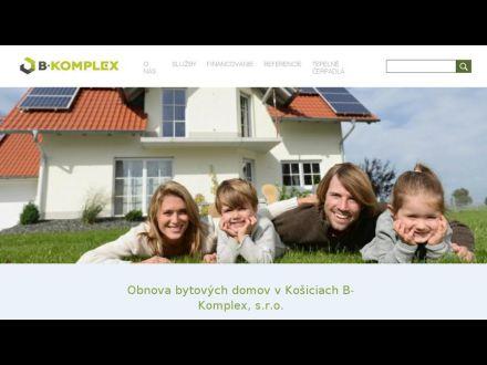 www.bkomplex.sk
