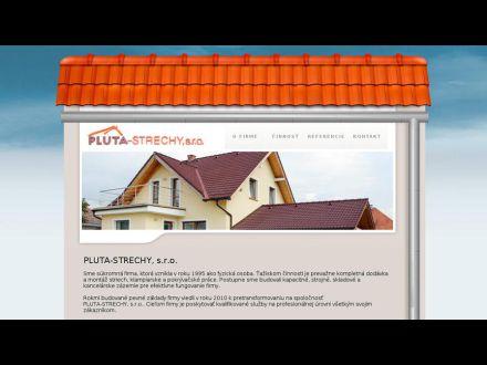 www.pluta-strechy.sk