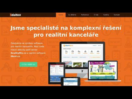 www.dalten.cz