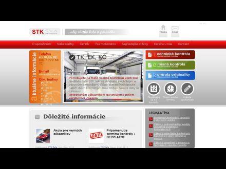 www.stksala.sk