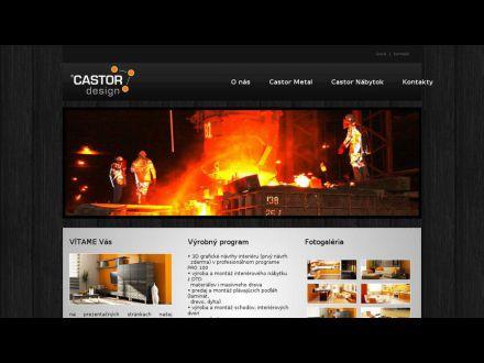 www.castordesign.sk