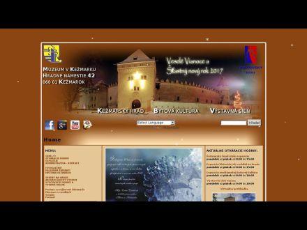 www.kezmarok.com