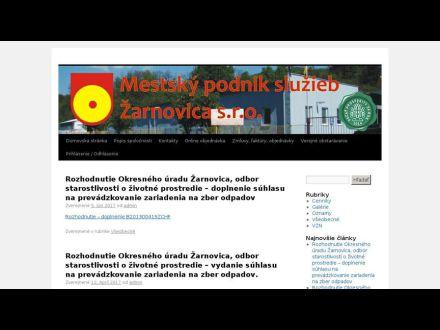 www.mspszc.sk