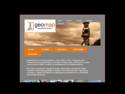 www.geomap-nitra.sk
