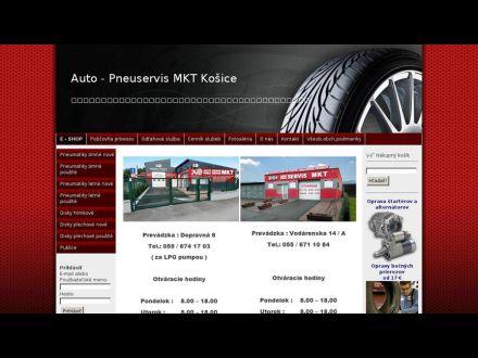 023e8d55459e Auto - Pneuservis MKT