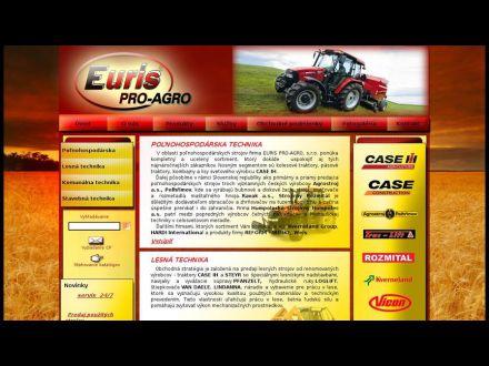 www.eurisproagro.sk