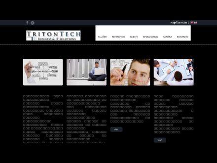 www.tritontech.sk