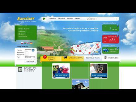 www.kavecany.sk