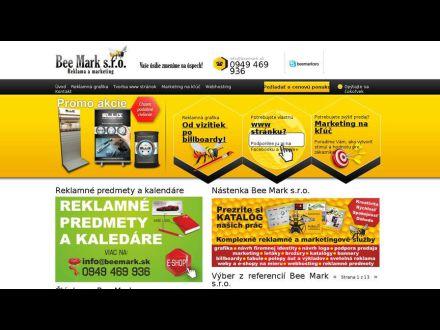 www.beemark.sk