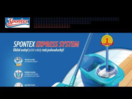 www.spontex.cz