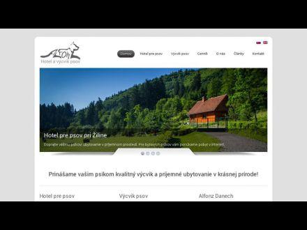 www.alfonz.sk