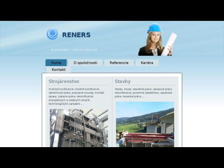 www.reners.sk