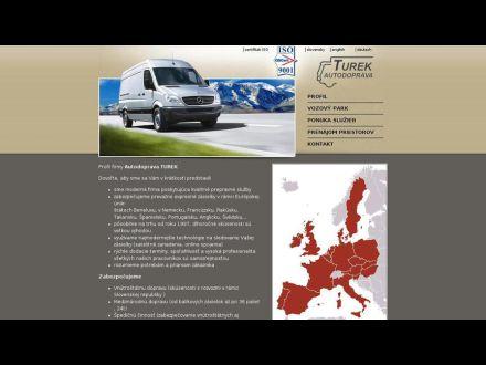 www.autodoprava-turek.sk