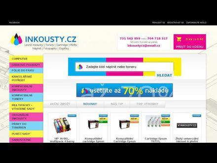 www.inkousty.cz