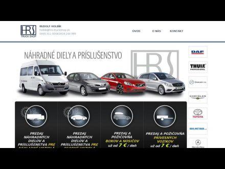www.hrs-truckshop.sk