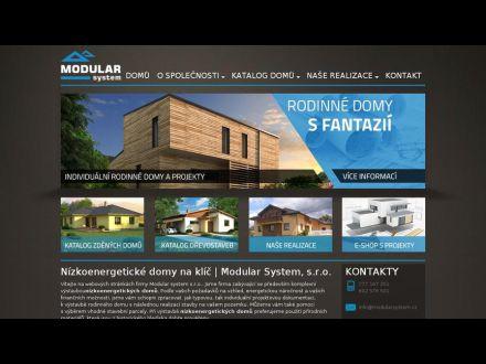 www.modularsystem.cz