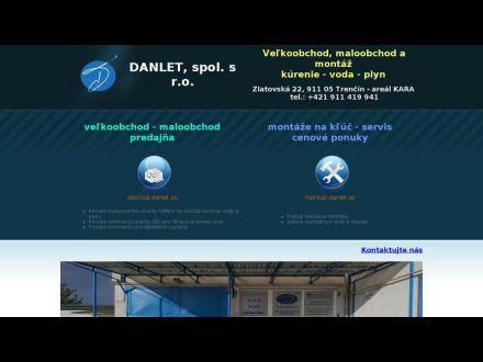 www.danlet.sk
