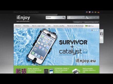 www.ienjoy.eu