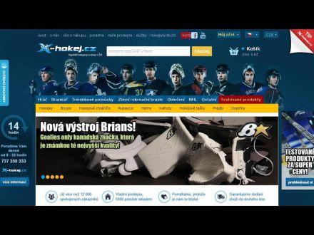 www.x-hokej.cz