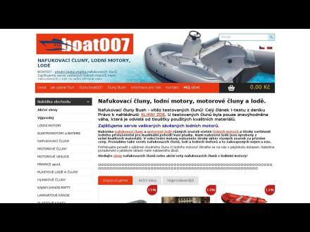 www.boat007.cz