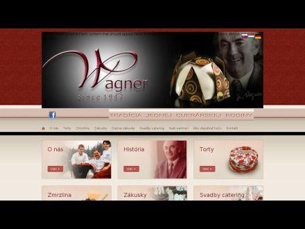 www.wagner-cukraren.sk