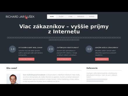 www.jarousek.sk