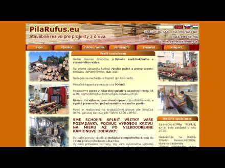www.pilarufus.eu