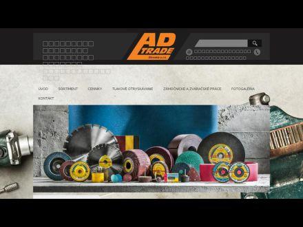 www.adtrade.sk