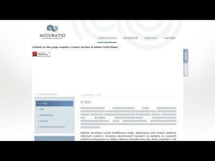 www.accuratio.sk