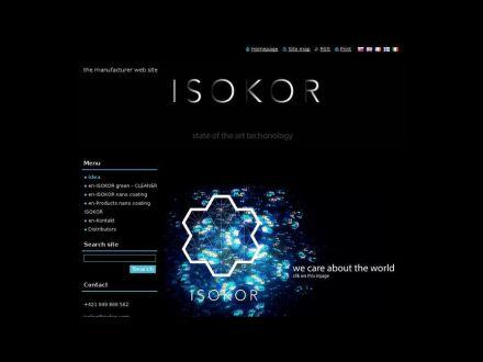 www.isokor.com