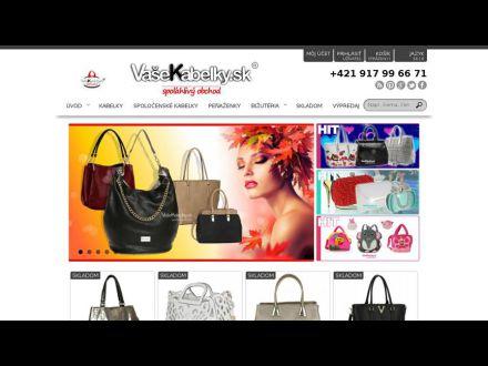 www.vasekabelky.sk 2a25ad58c3e