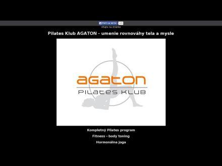 www.agaton.sk