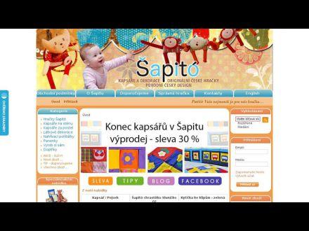www.sapito.cz