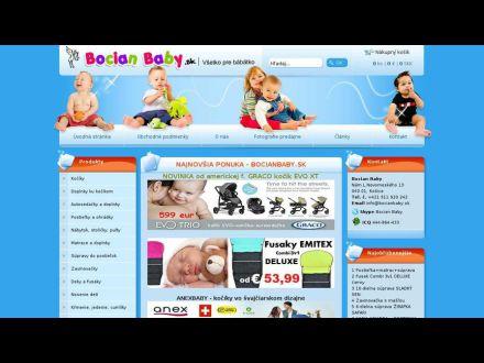 www.bocianbaby.sk