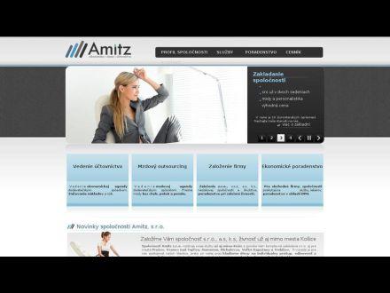 www.amitz.sk