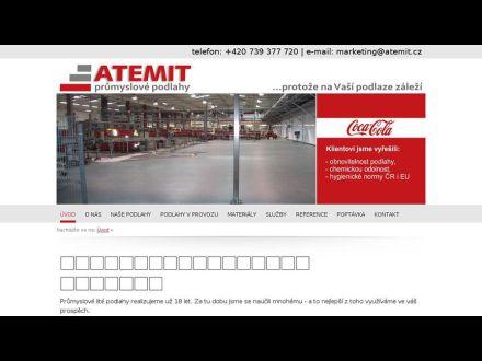 www.atemit.cz