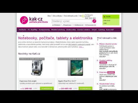 www.kak.cz