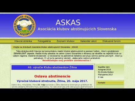 www.askas.sk