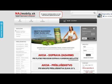 www.najmobily.sk