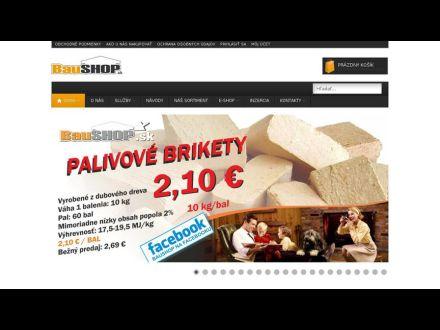 www.baushop.sk