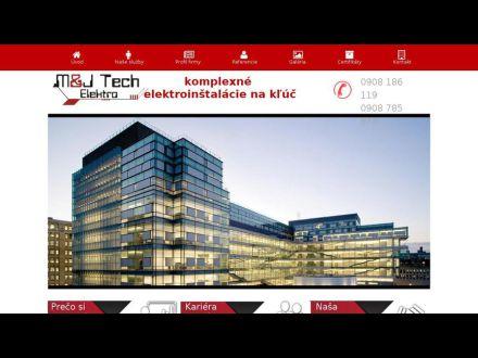 www.majtech.eu