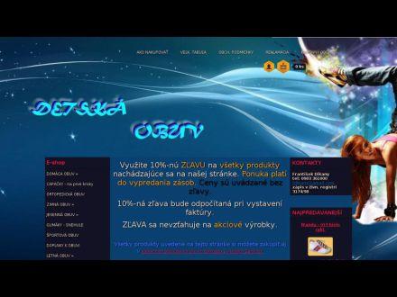 www.detskaobuv.net