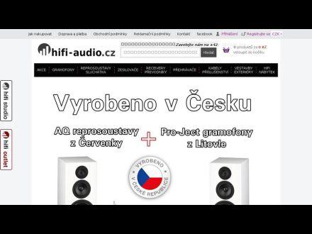 www.hifi-audio.cz