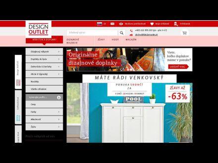www.designoutlet.sk