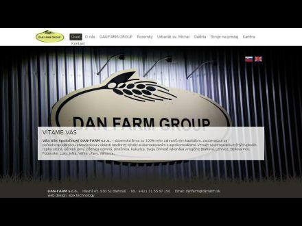 www.danfarm.sk