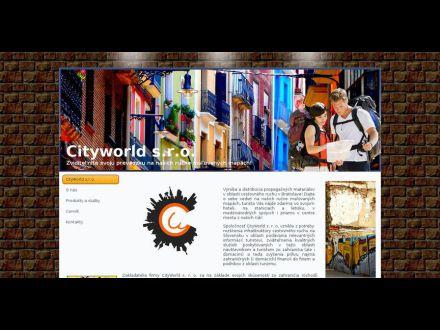 www.cityworld.sk