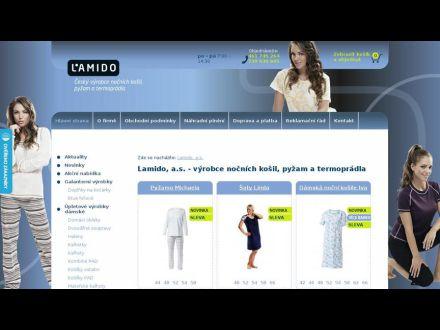 www.lamido.cz