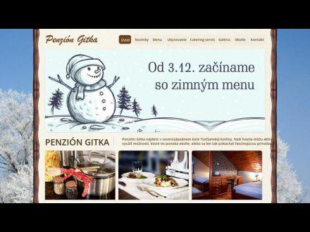 www.gitka.sk
