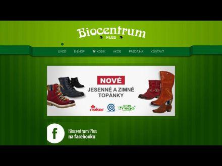 www.biocentrumplus.sk