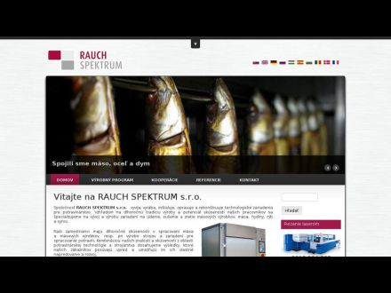 www.rauchspektrum.sk
